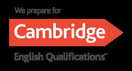 We prepare for Cambridge