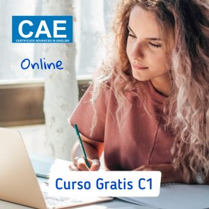 Curso Inglés Gratis Online