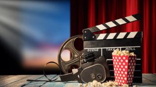 Cine Inglés, historia del cine británico