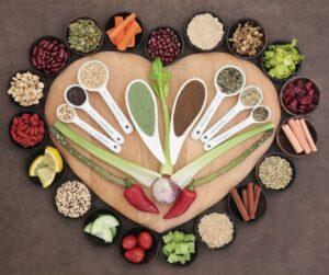 blog nutricion alimentacion saludable