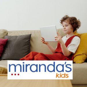 mirandas kids